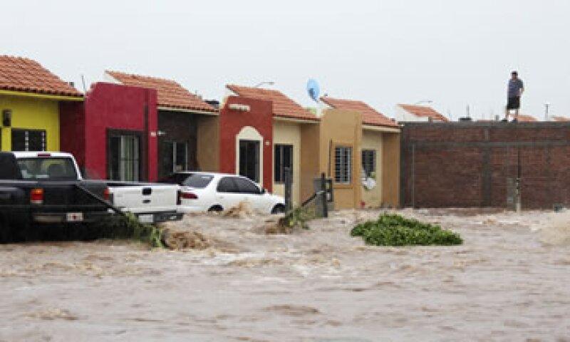 La Secretaría de Gobernación ha declarado estado de emergencia en al menos 155 municipios.  (Foto: Reuters)