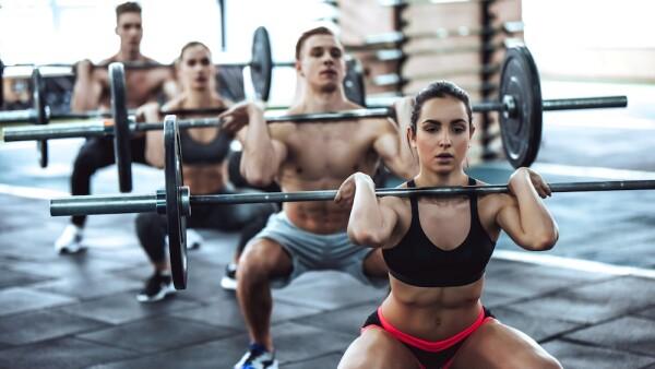 Ejercicio - ejercicio - edad - edad para ejercicio