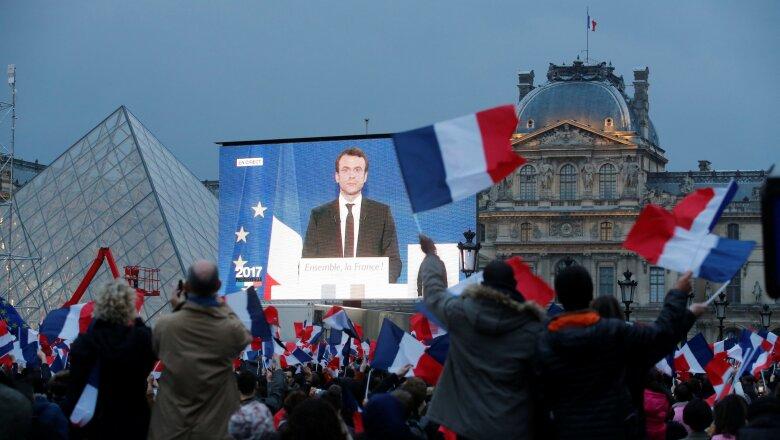 Es Macron