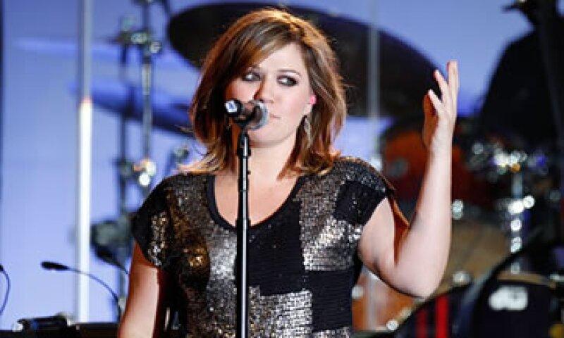 La cantante recibió elogios tras haber expresado su apoyo al político. (Foto: Cortesía CNNMoney.com)
