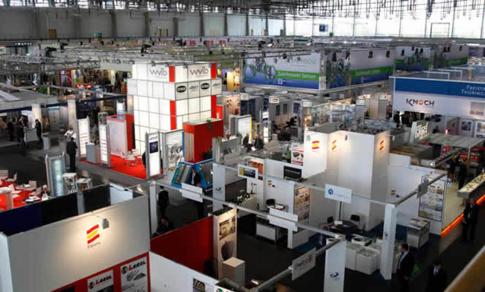 La feria más importante en tecnología industrial, la Feria de Hannover, abrió sus puertas para recibir a más de 4,800 empresas que mostrarán lo mejor en sus avances industriales.