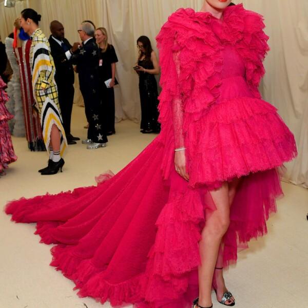 The 2019 Met Gala Celebrating Camp: Notes on Fashion - Red Carpet