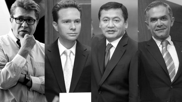 Gobernadores en el Senado