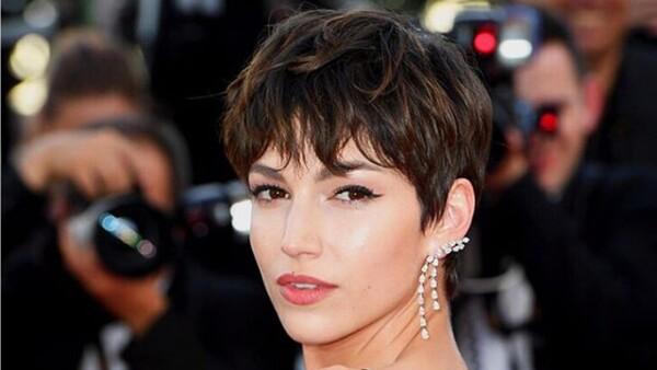 Úrsula Corberó y una pregunta en el Festival de Cannes encienden a Twitter