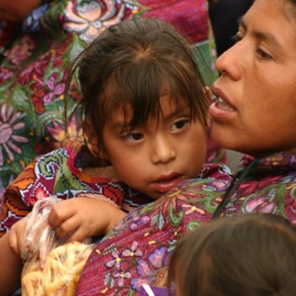 Zinacantán indígenas 2