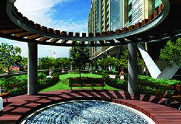 Los amenities hacen de este lugar un residencial de primer nivel.