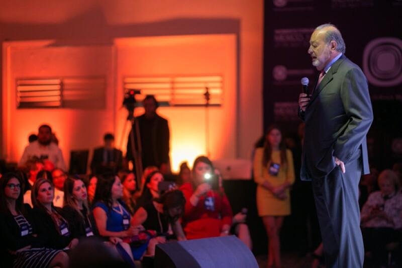 La primera edición del Foro de Mujeres para la Economía y Sociedad de México llegó a su fin y superó las expectativas de las mujeres de toda América, Europa y el Caribe que participaron.