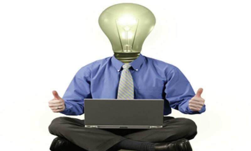 Las empresas deben dar tiempo a los trabajadores para que piensen en una nueva forma de hacer las cosas. (Foto: Thinkstock)