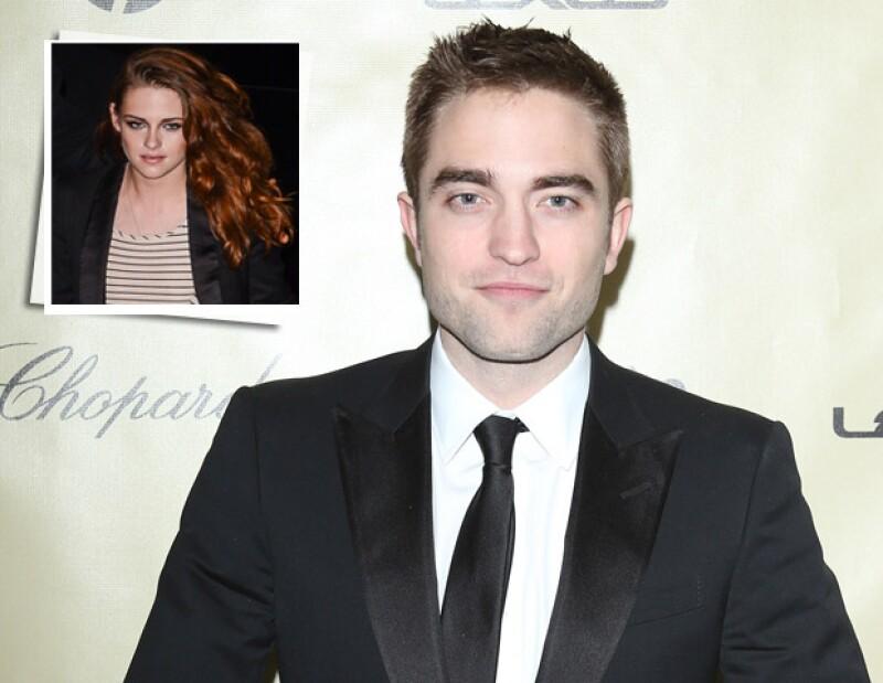 Parece que además, Robert se enfadó cuando la actriz firmó el contrato para rodar la secuela de &#39Blancanieves y la leyenda del cazador&#39, pese a que Rupert no formará parte del proyecto.