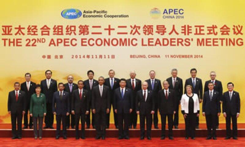 China no es parte del TPP y no ha sido muy entusiasta de la iniciativa. (Foto: Especial)