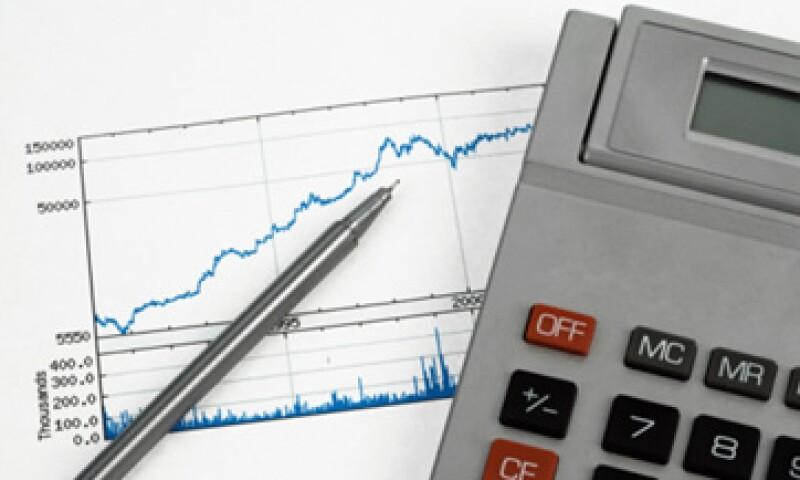 La tasa de los Cetes a 182 días se ubicó en 4.50% por lo que retrocedió 0.02 puntos porcentuales. (Foto: Thinkstock)