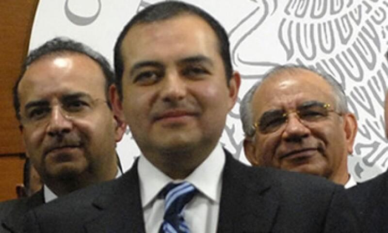 Los anuncios se harán esta tarde en un evento en la casa presidencial, según medios mexicanos. (Foto: Notimex)