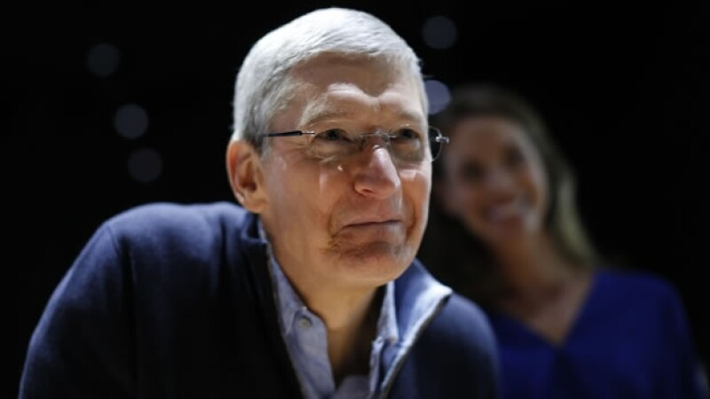 El fundador de Apple se negó a aceptar la propuesta del actual CEO, de acuerdo con una nueva biografía sobre Jobs.