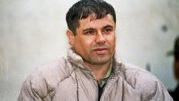 El Chapo Guzmán fue detenido en un hotel de Mazatlán.   (Foto: Archivo)