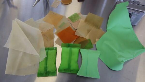 El plástico de nopal solucionaría uno de los problemas ambientales más graves