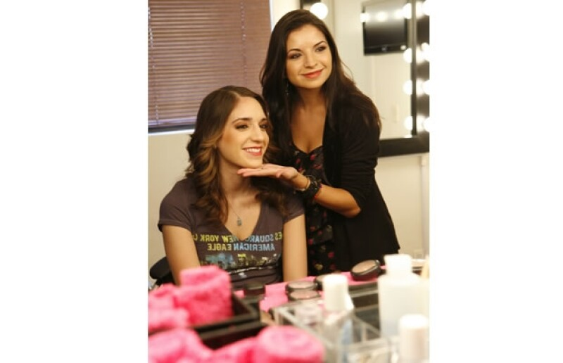 Sandra Bada, Ana Paula Llano y Stephanie Cotter estudiaron juntas en la universidad y formaron `Fashion Crew´. Nos cuentan su historia y comparten secretos de belleza para esta temporada.