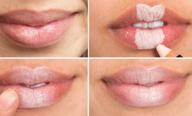 Hoy se celebra el día internacional del beso. Por ello, te damos algunos tips y trucos para lograr que tu boca luzca más llamativa.