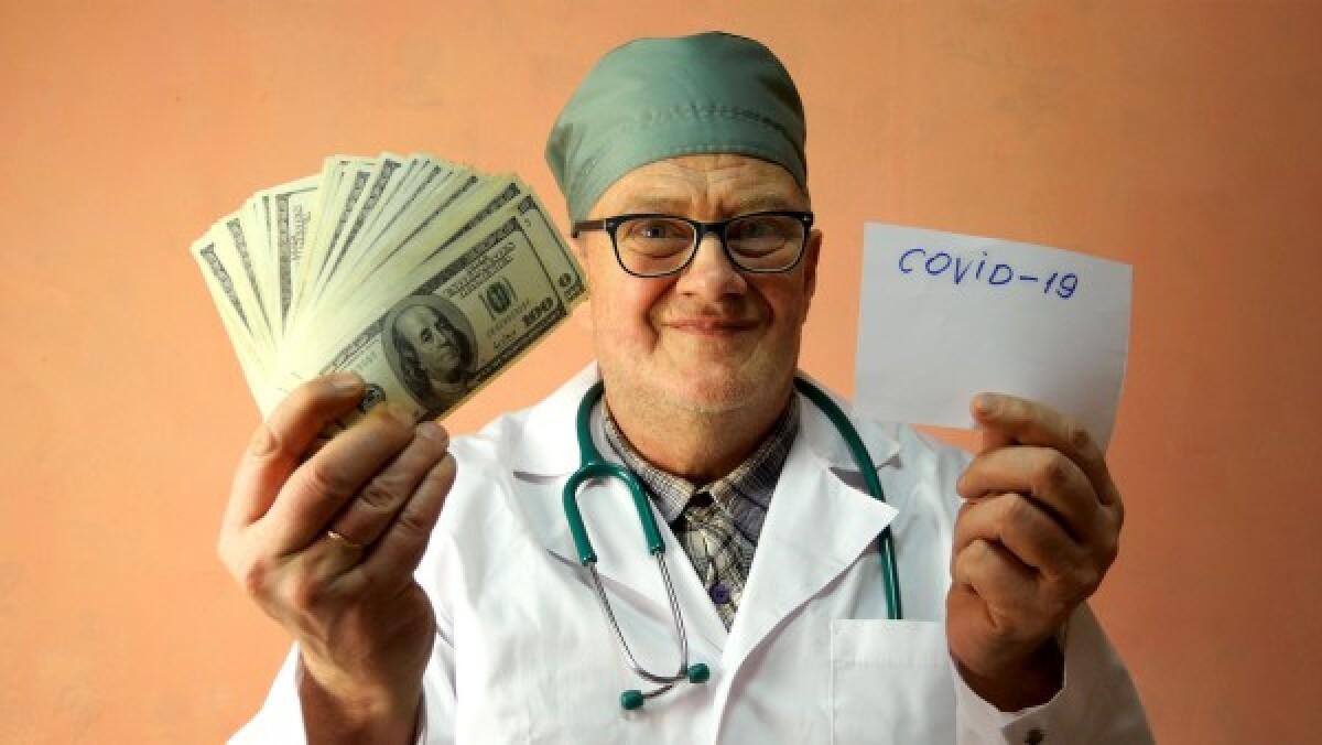 """Gobierno federal arma licitaciones """"fast track"""" para atender coronavirus"""