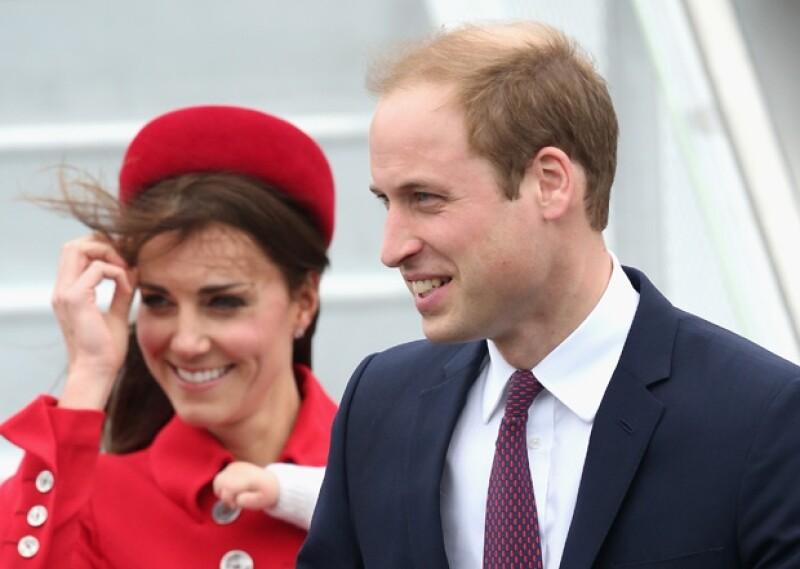 Kate y Guillermo tienen uno de los matrimonios favoritos de la realeza británica.