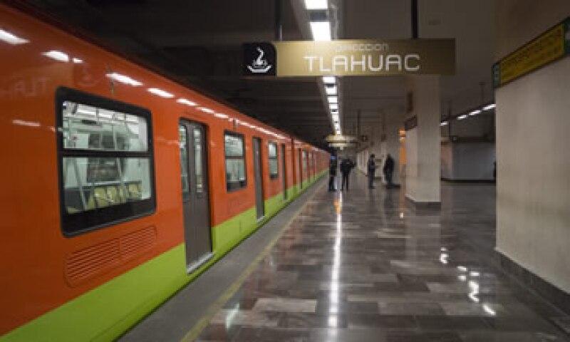 En mayo de 2015 reanudarán el servicio 2 estaciones de las 11 cerradas. (Foto: Cuartoscuro)
