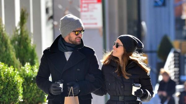 EXC Justin Timberlake, Jessica Biel