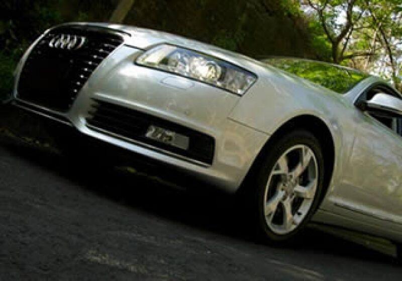 Audi lanzó una campaña para presentar sus nuevos autos con motores diesel en Estados Unidos. (Foto: Autocosmos)