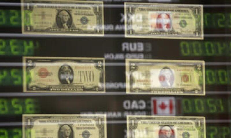 Los bancos europeos luchan para conseguir liquidez en medio de una creciente alarma por la amenaza de una suspensión de la deuda de Grecia. (Foto: Reuters)