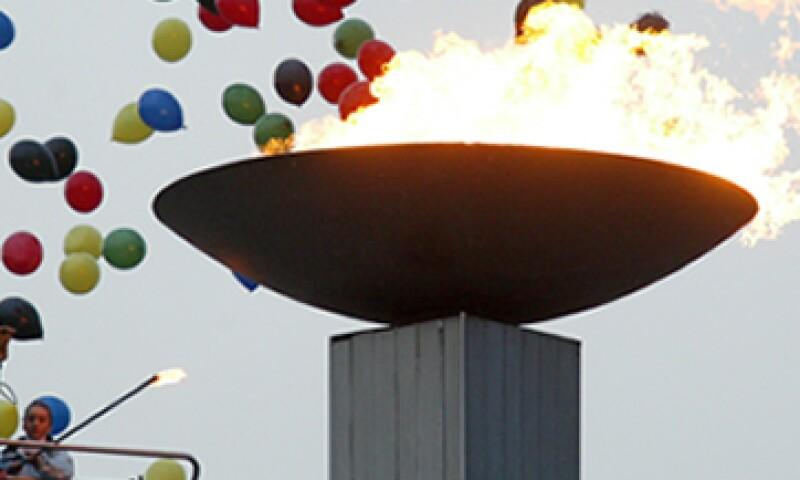 La posible celebración deportiva en Roma se había estimado que costaría 12,500 millones de dólares. (Foto: AP)