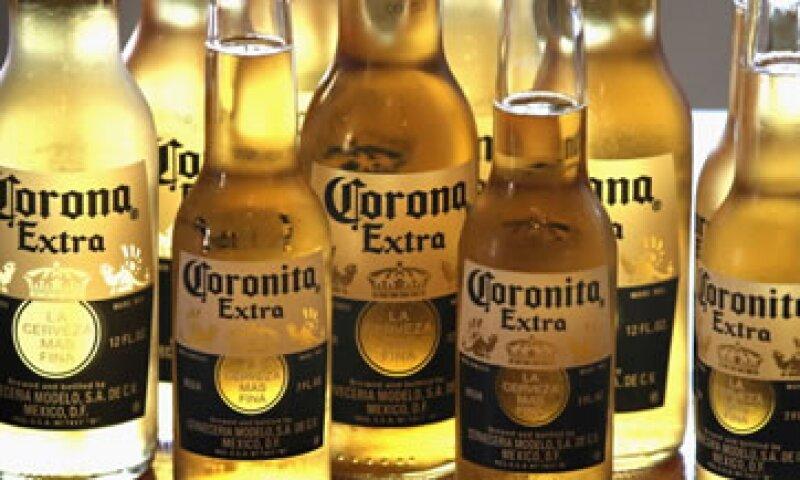 La cerveza mexicana fue una apuesta acertada. (Foto: Getty Images)