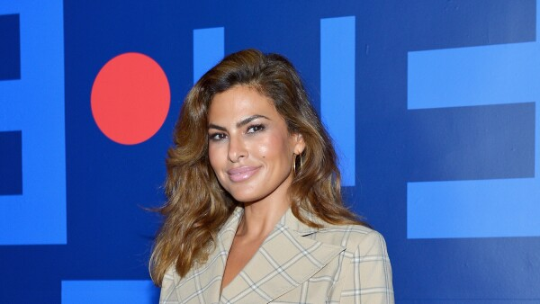 Eva Mendes for New York & Company Fall 2018 Runway Show