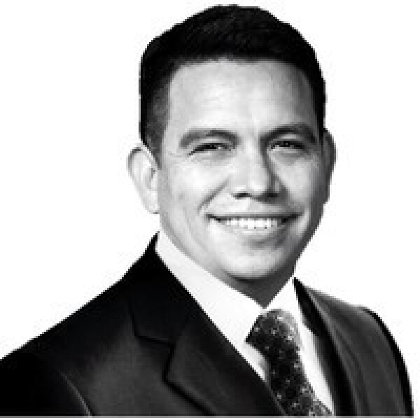 Alejandro Mondragón, nuevo director de Scania México