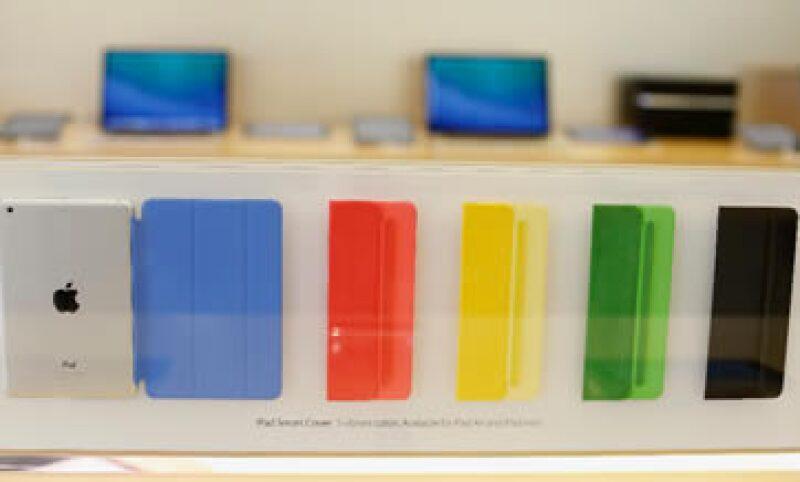 La planta de Apple estará ubicada en la ciudad de Mesa. (Foto: Reuters)