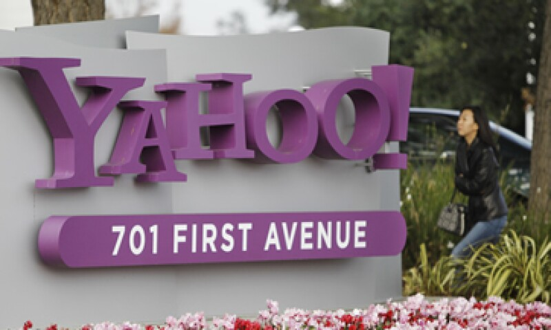 """Stifel Nicolaus mejoró la recomendación de las acciones de Yahoo a """"comprar"""" desde """"mantener"""". (Foto: AP)"""