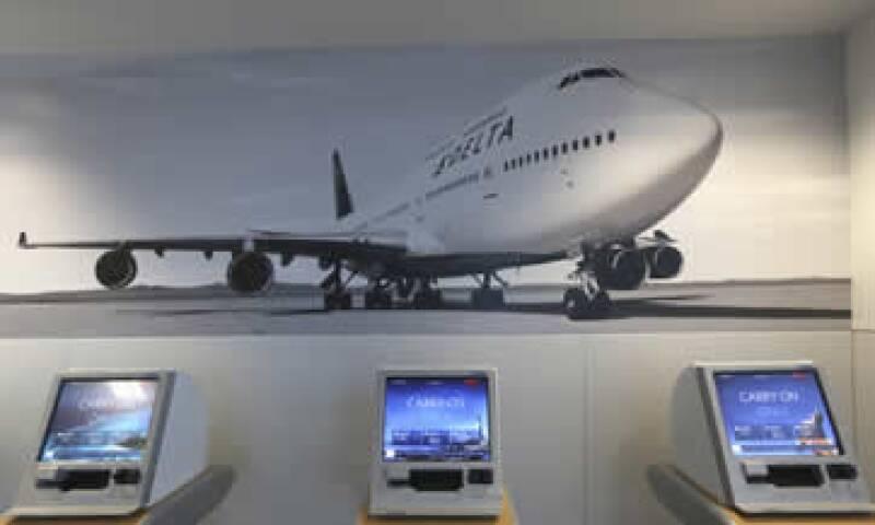 La sociedad permitirá a Delta crecer su acceso a Heathrow, un aeropuerto clave en Londres. (Foto: AP)
