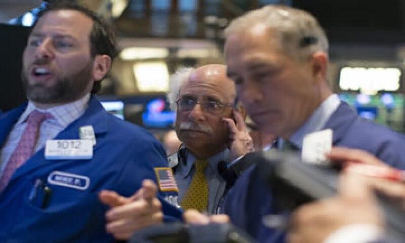 El Nasdaq sube 0.14%. (Foto: Reuters )
