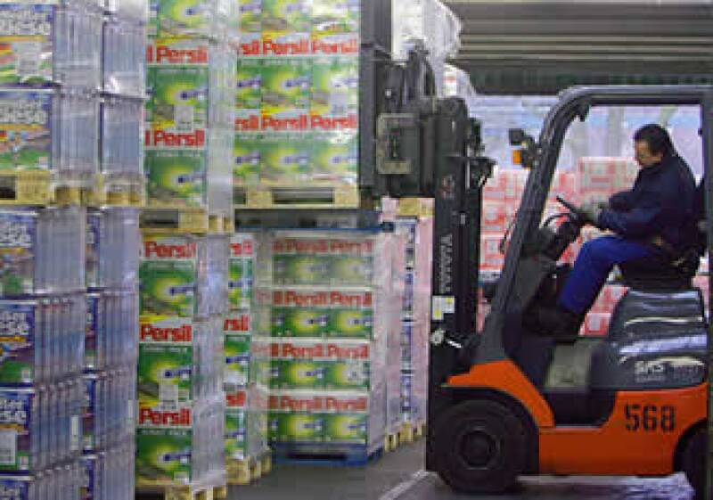 Henkel producirá en su planta de Toluca, Estado de México, el nuevo detergente que introducirá al mercado nacional. (Foto: AP)