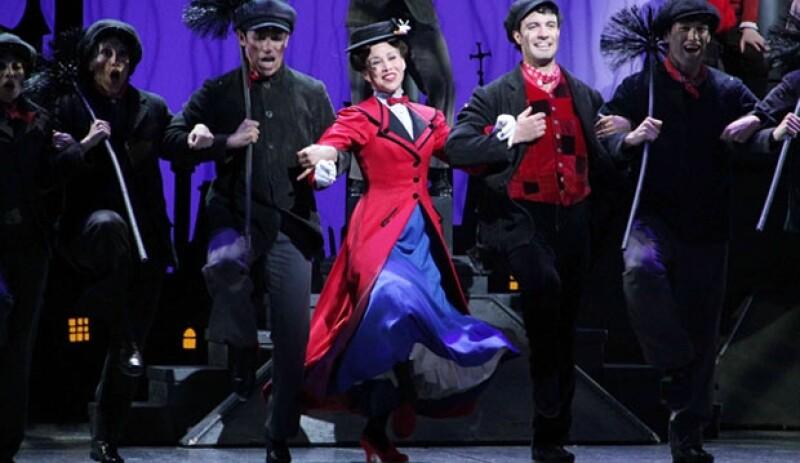 Hoy se estrena este musical en la Ciudad de México, un espectáculo que promete mucho.