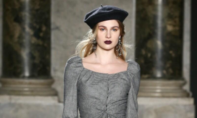 Las boinas son una de las piezas claves de la moda francesa. (Foto: Getty Images )