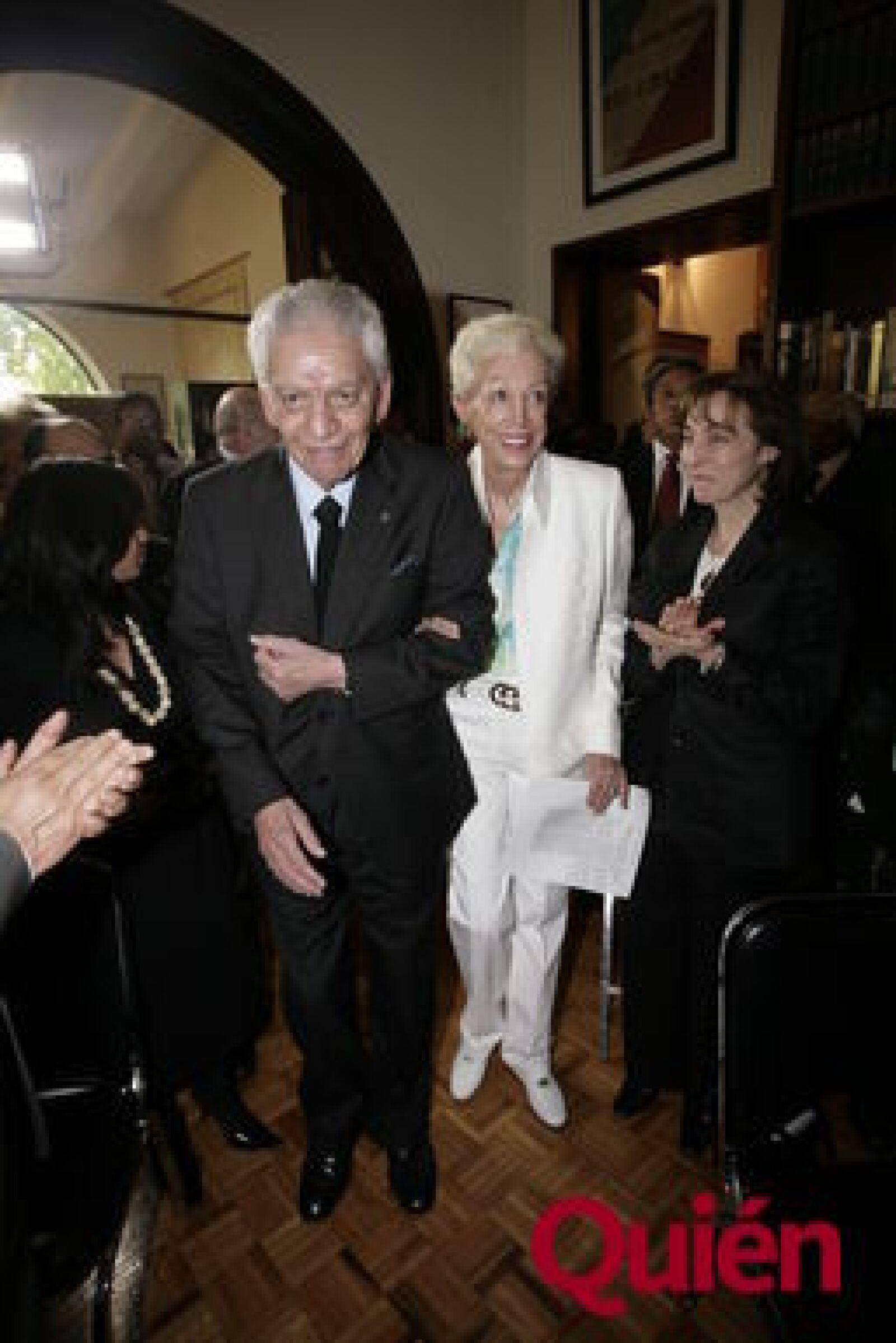 Fernando Castro y Castro, Beatriz Alemán