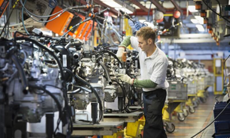 La mejora en la logística de los productores de motores se debe en parte a los programas de optimación. (Foto: Getty Images)