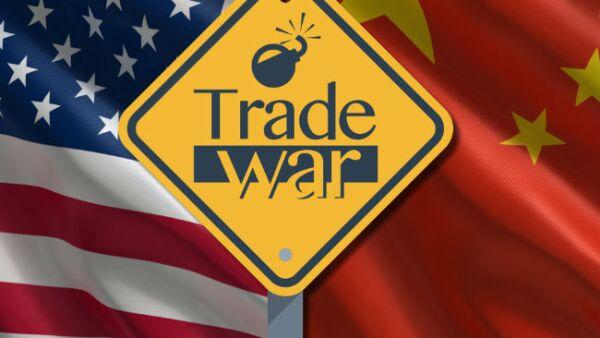 guerra comercial de EU y China