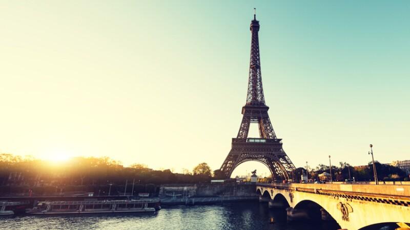 París, el