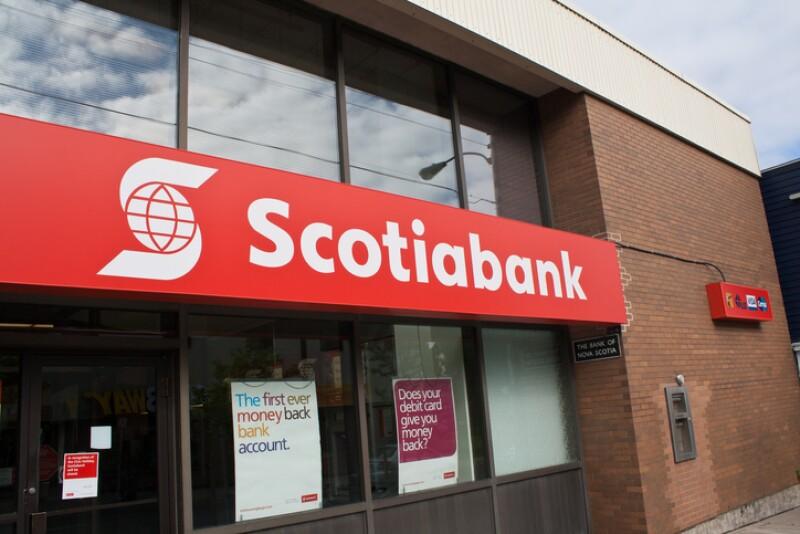No es tu app, Scotiabank extiende la 'pausa' en servicios
