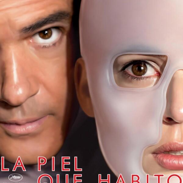 Han pasado 13 años desde que Pedro Almodóvar ganar un Oscar por la película `Todo sobre mi Madre´, el thriller `La piel que habito´ tenía posibilidades de volverle a otorgar una estatuilla para su colección (colección principalmente de Goyas), pero la Academia la ignoró por completo dentro de la categoría de Mejor Película Extranjera.