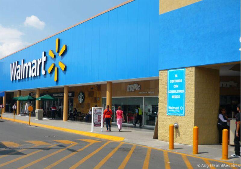 Walmart M�xico
