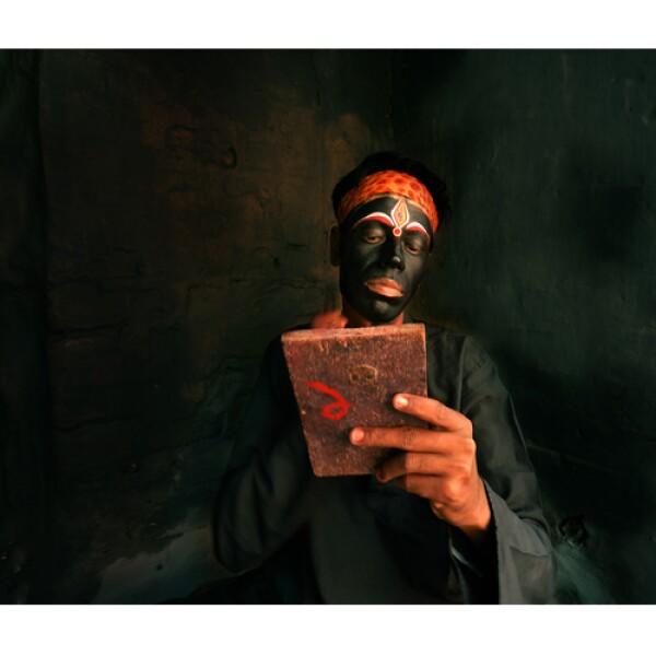 Partha Sen (India) - Abierto - Arte y Cultura