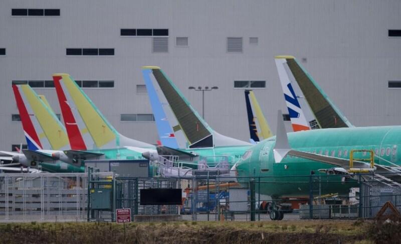 Boeing 737 MAX FAA investigación