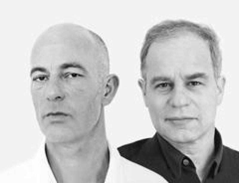 Herzog & de Meuron Architekten A