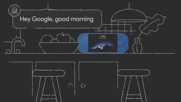 Google Assistant está por controlar cada aspecto de tu vida