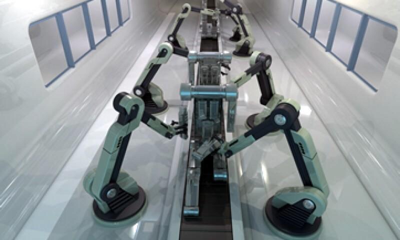 El incremento de robots no influirá en el número del personal humano contratado. (Foto: GettyImages)